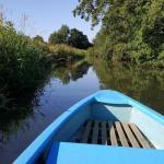 Boating - Sam