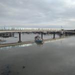 Shoreham Harbour 1 - Ernie